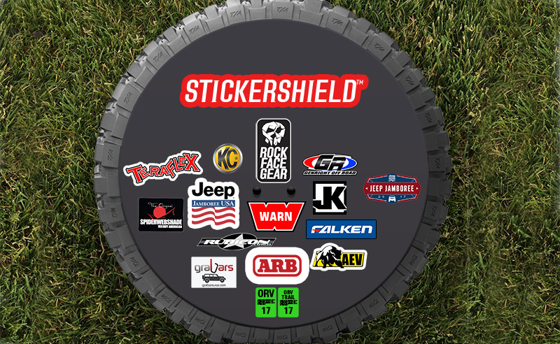 StickerShield™